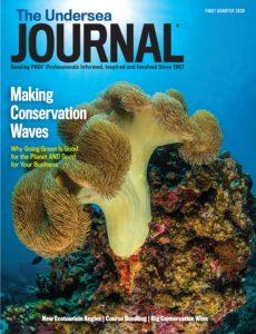 The Undersea Journal – First Quarter 2020
