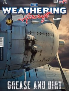 The Weathering Aircraft – Issue 15 – November 2019