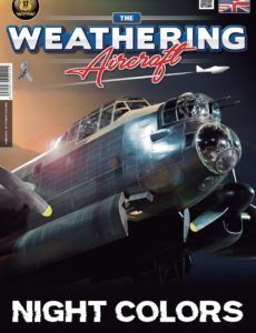 The Weathering Aircraft – September 2019
