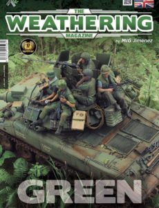The Weathering Magazine – Issue 29 – December 2019