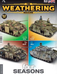 The Weathering Magazine English Edition – Issue 28 – September 2019