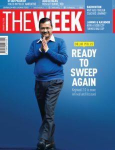 The Week India – January 26, 2020