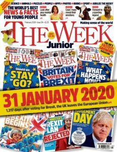 The Week Junior UK – 01 February 2020