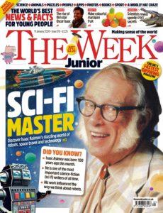 The Week Junior UK – 11 January 2020