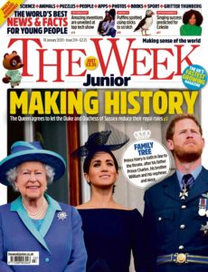 The Week Junior UK – 18 January 2020