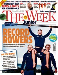 The Week Junior UK – 25 January 2020