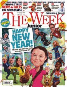 The Week Junior UK – 28 December 2019