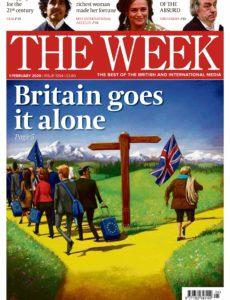 The Week UK – 01 February 2020