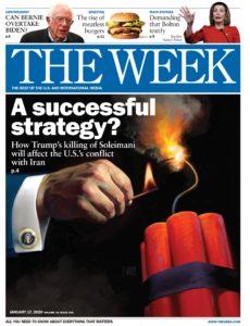 The Week USA – January 25, 2020