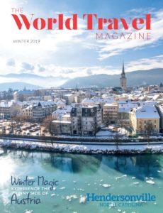 The World Travel – Winter 2019-2020