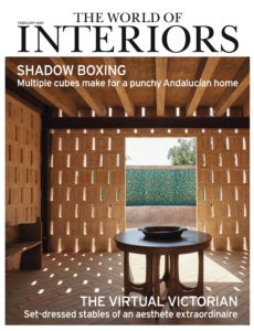 The World of Interiors – February 2020