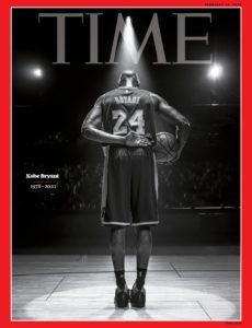 Time International Edition – February 10, 2020