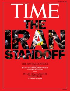 Time International Edition – January 20, 2020