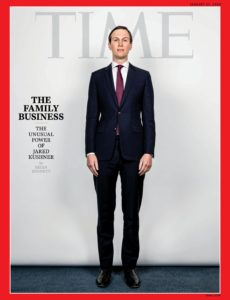 Time International Edition – January 27, 2020