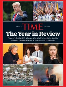 Time Special Edition – A Year in Review (2019)