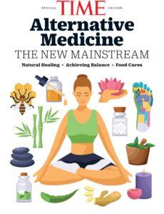 Time Special Edition – Alternative Medicine 2020