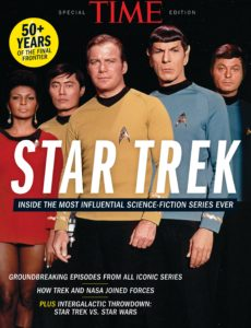 Time Special Edition – Star Trek (2019)