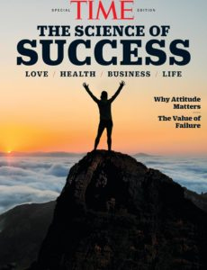 Time Special Edition – The Science of Success (2019)