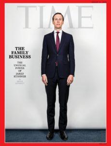 Time USA – January 27, 2020