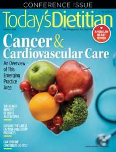 Today's Dietitian – February 2020