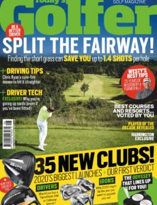 Today's Golfer UK – March 2020
