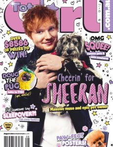 Total Girl – August 2019