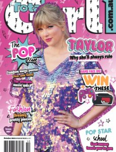 Total Girl – October 2019