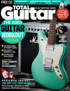 Total Guitar – February 2020