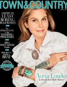 Town & Country USA – February 2020