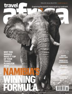 Travel Africa – Issue 89 – January-March 2020