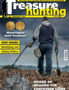 Treasure Hunting – February 2020