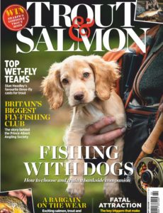 Trout & Salmon – February 2020