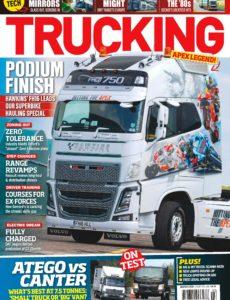 Trucking Magazine – Issue 439 – March 2020