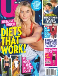 Us Weekly – January 13, 2020