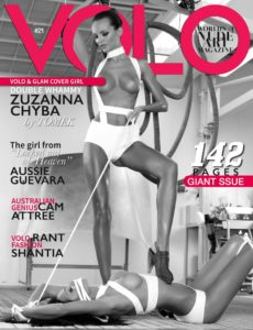 VOLO Magazine – Issue 21 – January 2015