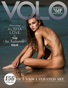 VOLO Magazine – Issue 24 – April 2015