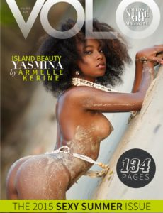 VOLO Magazine – Issue 25 – May 2015