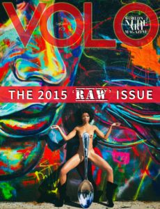 VOLO Magazine – Issue 29, September 2015
