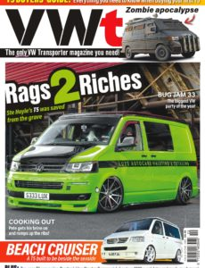 VWt Magazine – Issue 90 – February 2020