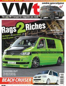 VWt Magazine – March 2020