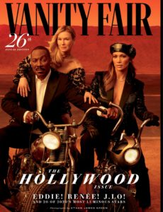 Vanity Fair USA – January 2020