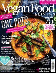 Vegan Food & Living – Issue 43 – February 2020
