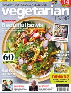 Vegetarian Living – February 2020