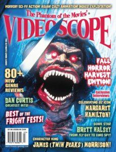 Videoscope – Fall 2019
