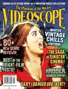 Videoscope – Winter 2020