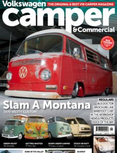 Volkswagen Camper & Commercial – February 2020