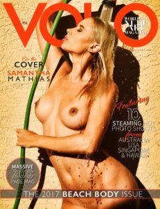 Volo Magazine – July 2017