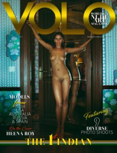 Volo Magazine – Issue 52 – August 2017