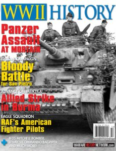 WWII History – December 2019