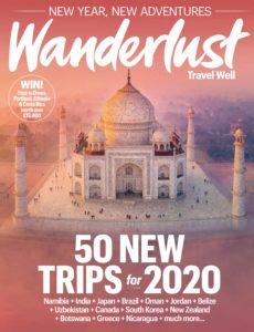 Wanderlust UK – January 2020